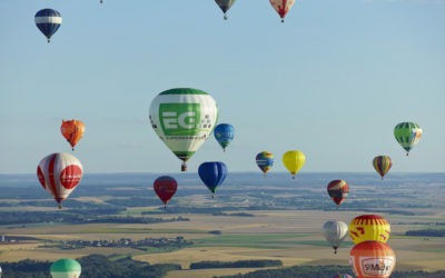 GRAND EST – MONDIAL AIR BALLONS 2019